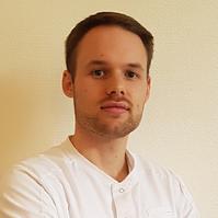 Adrien Van Wonterghem ostéopathe